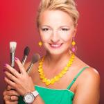 Anna Skoczylas - Makijażystka