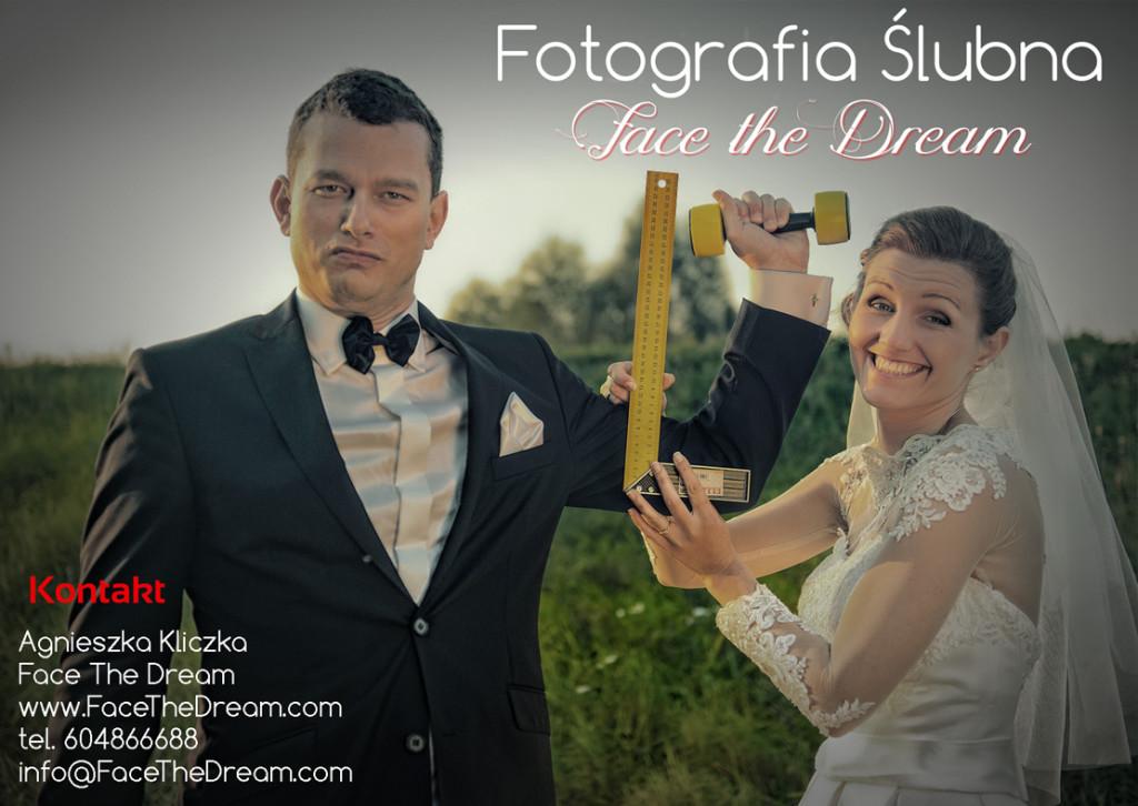 Nowoczesna i niepowtarzalna fotografia ślubna, portretowa, sesje buduarowe dla pań, zdjęcia dzieci i wiele innych. Serdecznie zapraszam!